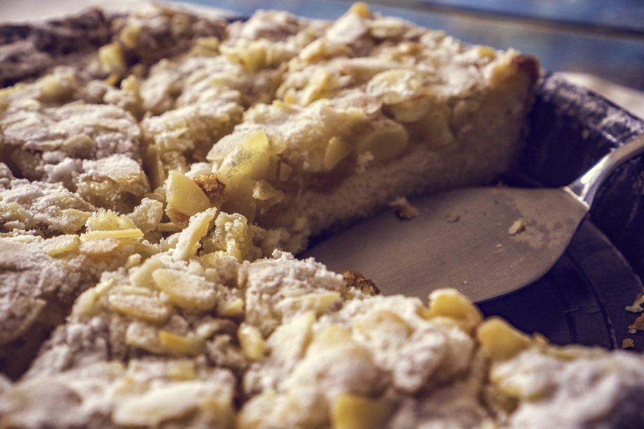 Macafame: la ricetta della torta con pane raffermo e mele tipico di Vicenza