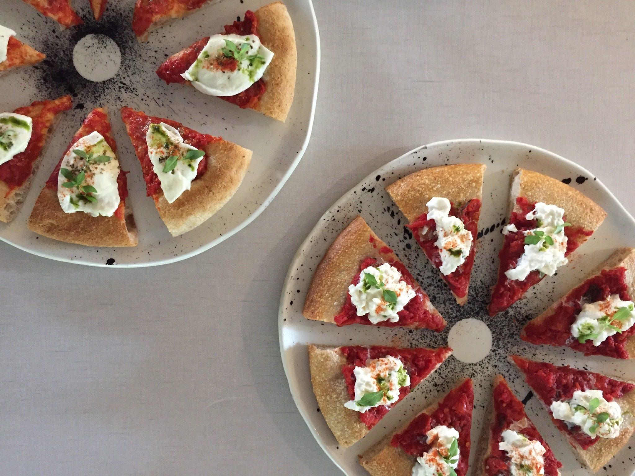 Guida Pizzerie del Gambero Rosso: Padoan e Pepe i migliori d'Italia ancora una volta