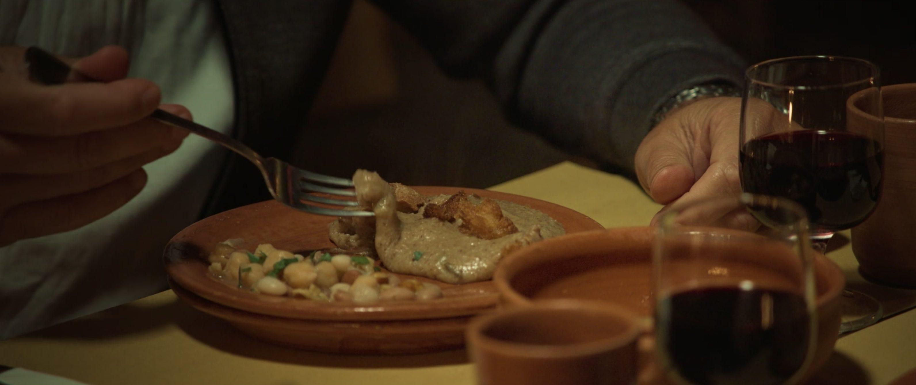 Dal maracuoccio alla maracuocciata: la polenta del Cilento che ha stregato l'Italia