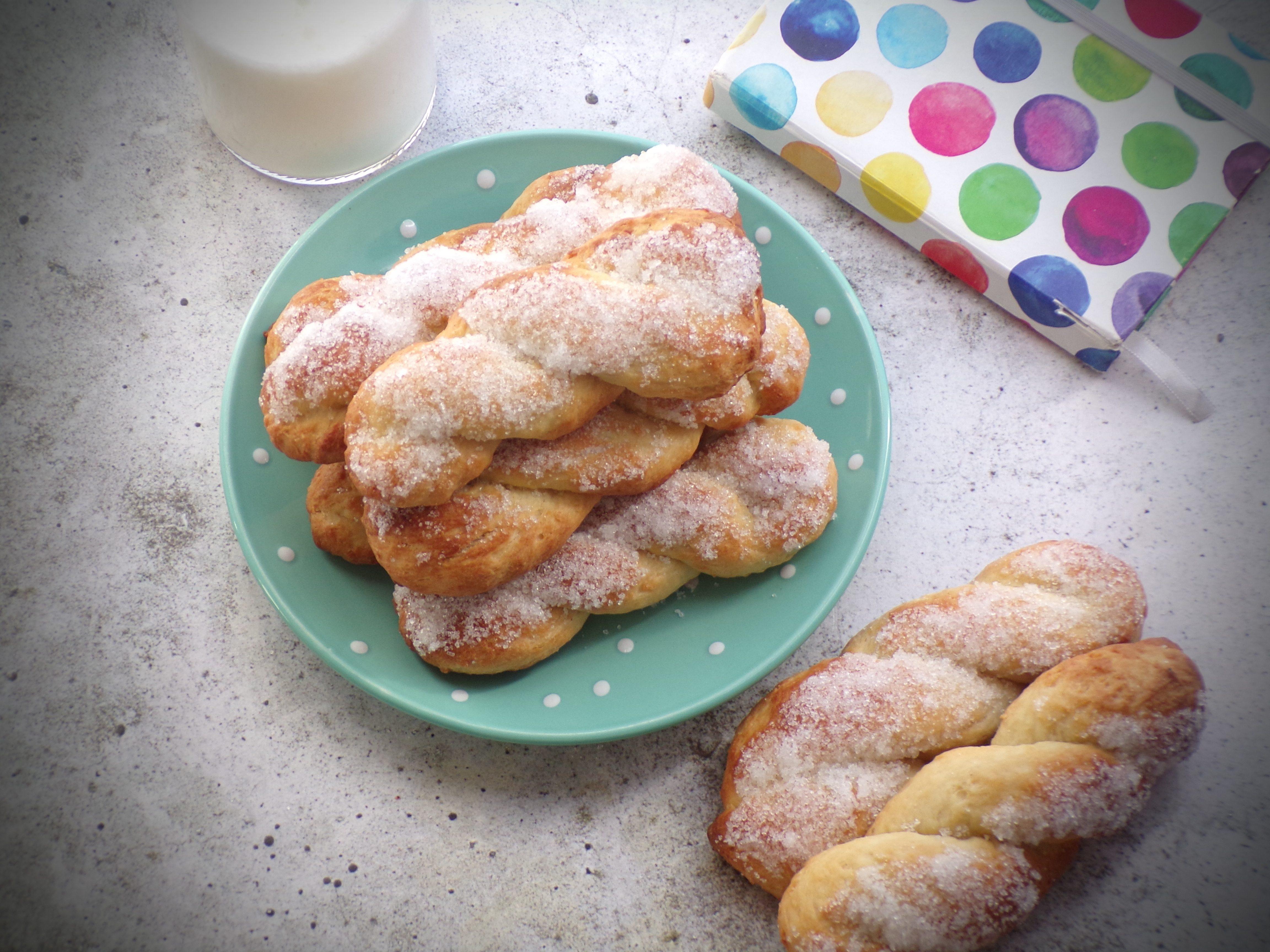 Treccine siciliane: la ricetta della specialità tipica siciliana