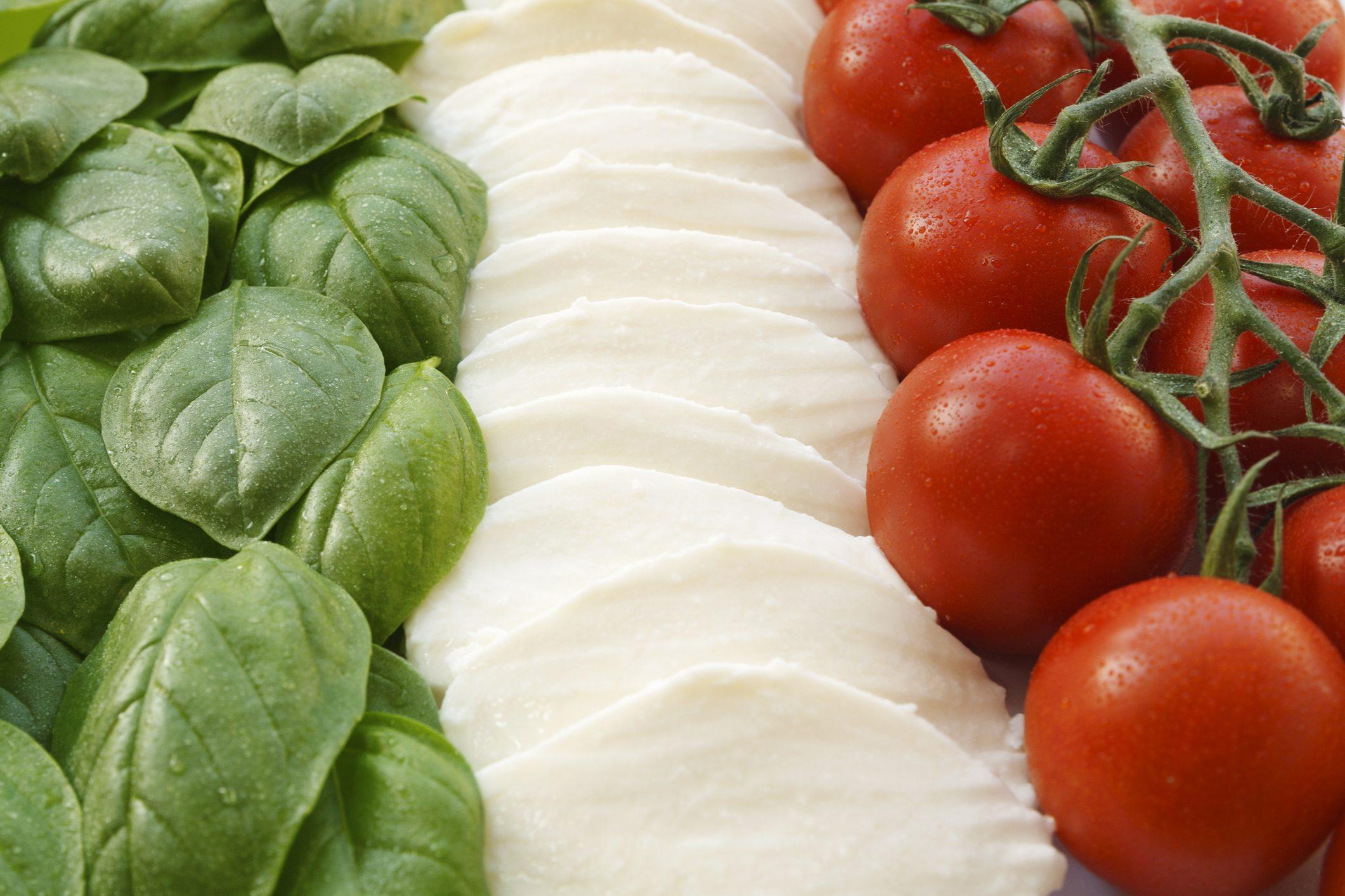 L'Italia batte la Francia a casa sua: la mozzarella supera il camembert per vendite